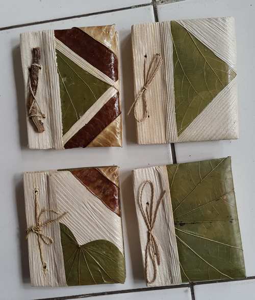 natural note book