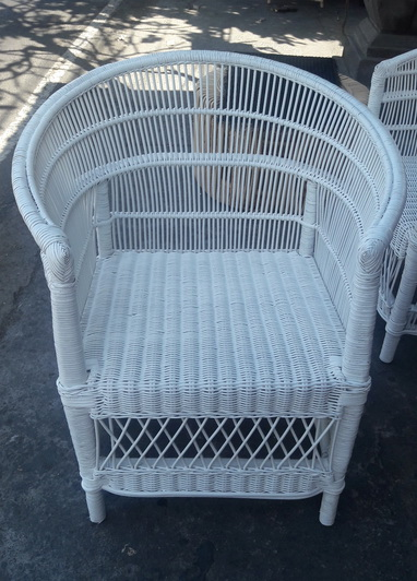 bali rattan furniture